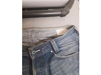 Very nice pair of diesel jeans