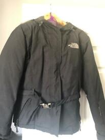 The north jacket