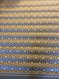 Indoor and outdoor rug