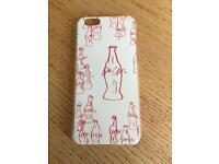 Rare Coca-Cola iPhone 6 cover