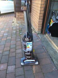 Shark NV340 UKT vacuum