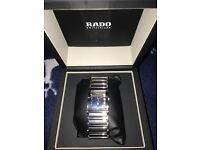 Rado men's watch
