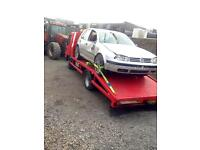 ♻️ golf 1.9tdi breaking for parts ♻️ loads of parts