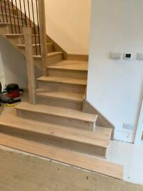 Joinery carpentry