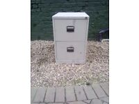 2 drawer filing cabinet GT519