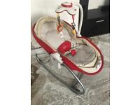 Tiny love 3 in 1 Rocket - Great condition!
