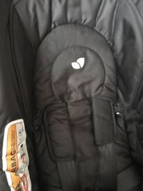 Joie car seat/ carrier