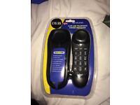 Telephone / house phone landline