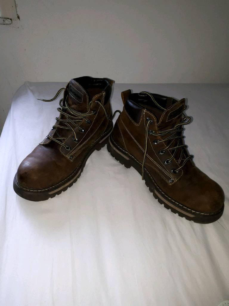 5d2ebfcb7db Skechers Gents Work Boots | in Oxford, Oxfordshire | Gumtree