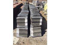 BCC Concrete roofing tile