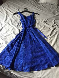 Ladies lace dress