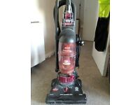 Bissell 1800w vacuum cleaner