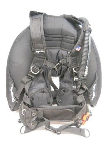 Zeagle BCD, Large, 65 # Bladder Diving Scuba diving pro