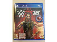 WWE 2K18 PS4 - Kurt Angel Pack