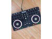Newmark Mixtrack Pro II DJ controller