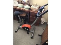 Body fit D6703 exercise bike