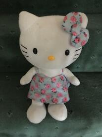Hello kitty door stop