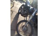 Sumo crosser pitbike150cc