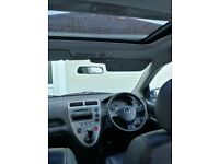 Honda civic 1.6 manual 5 door