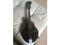 Lovely F5 style Scroll Mandolin