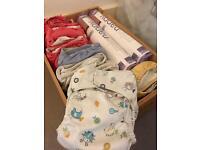 Bambino Mio nappies set RRP£350