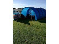Freedom Trail Bhutan 6 Tent