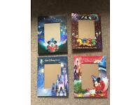 Walt Disney Picture Frames