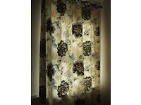 5 pairs of curtains - will sell separately