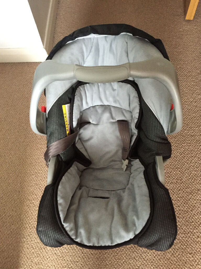 free baby car seat in haymarket edinburgh gumtree. Black Bedroom Furniture Sets. Home Design Ideas
