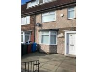 NO APPLICATION FEES PAYABLE...THREE BEDROOM MID TERRACE PROPERTY LOCATED ON SAXBY ROAD L14