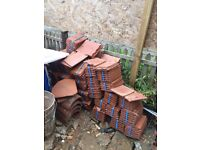 Marley Handcrafted Clay Roof tile - Ashurst