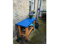 Outdoor Work Table - £80