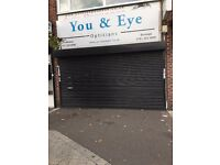 Shop To Let with Lease for £10,000 - Prime Location in Burnage opposite Tesco