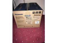 Panasonic NN-GD371S Microwave Oven Brand New Sealed