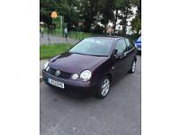 vw polo s 1.2 ...10month Mot.£995
