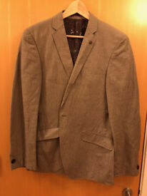 Ted Baker Size 3(M/38in.) Jacket, Excellent Condition