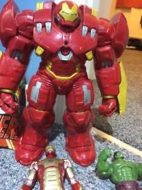 HUGE Avengers Bundle!