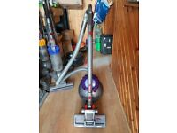 dyson cy28 animal big ball cylinder vacuum cleaner tools new Extension Tube Pipe1 new