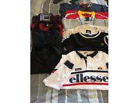 Men's clothing bundle. XL