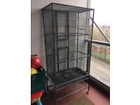 XXL Bird cage