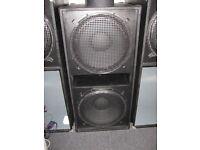 Bass Speaker G SUB