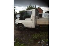Pick up van 12 months MOT cracking van any more info ring 07463 889948