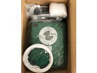 Xpelair EverDri Positive Pressure Ventilation System