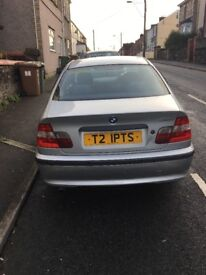 Bmw 318i Full Service History, 1 owner!!!Or swap for newer model 3,5 series, try me!!!