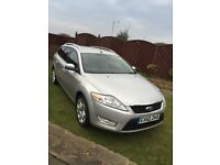 Ford Mondeo Estate 2.0 TDCI