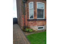 3 bed house + 2 receptions ECCLES