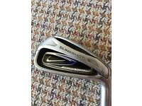 Nike golf clubs full set of irons.