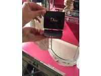 Dior vibrant blush