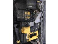 Dewalt 24v SDS drill for sale