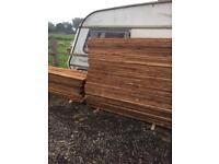 700 featheredge boards